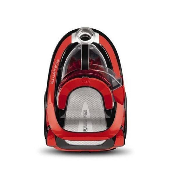 Vysavač podlahový Rowenta Silence Force Cyclonic RO7623EA černý/červený