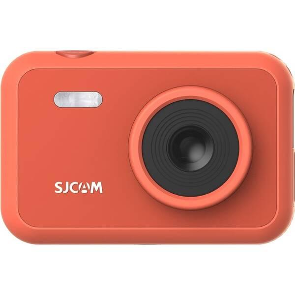 Outdoorová kamera SJCAM F1 Fun Cam červená