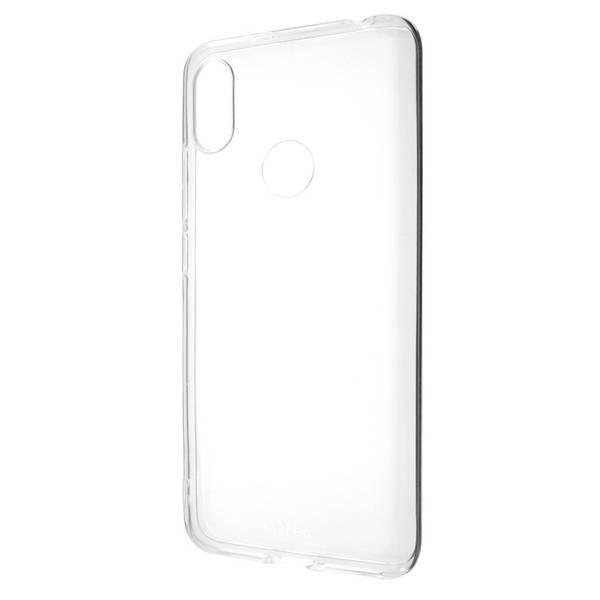 Kryt na mobil FIXED Skin na Xiaomi Redmi S2 (FIXTCS-318) priehľadný
