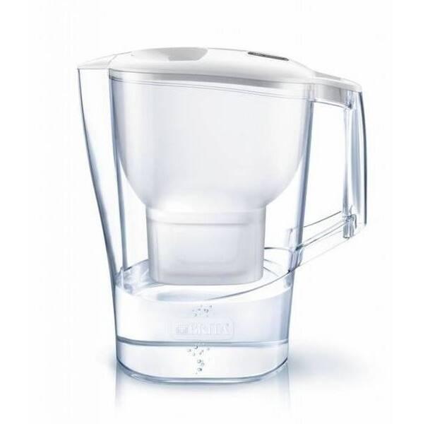 Filtrácia vody Brita Marella Starter pack biela