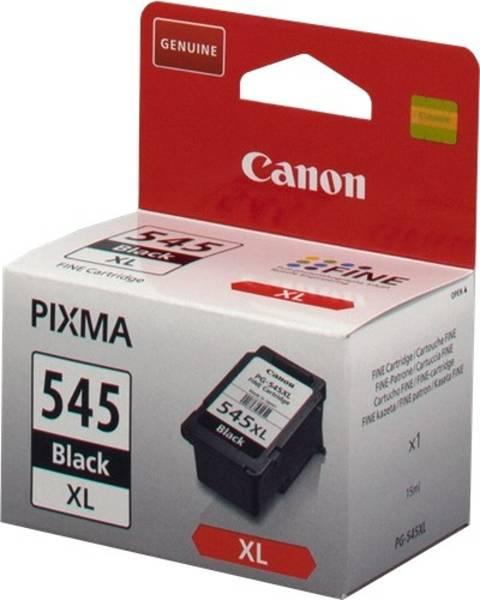 Inkoustová náplň Canon PG-545XL, 400 stran, (8286B001) černá (vrácené zboží 8800394113)
