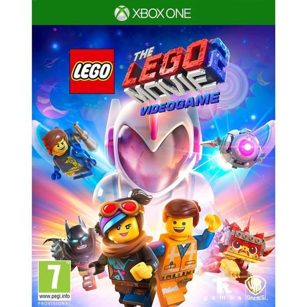 Hra Ostatní Xbox One Lego Movie 2 Videogame (5051892220156)