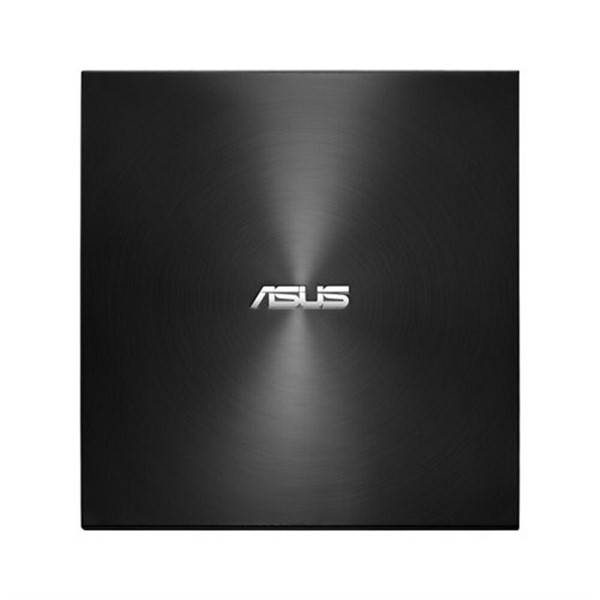 Externí DVD vypalovačka Asus SDRW-08U7M-U slim (90DD01X0-M29000) černá