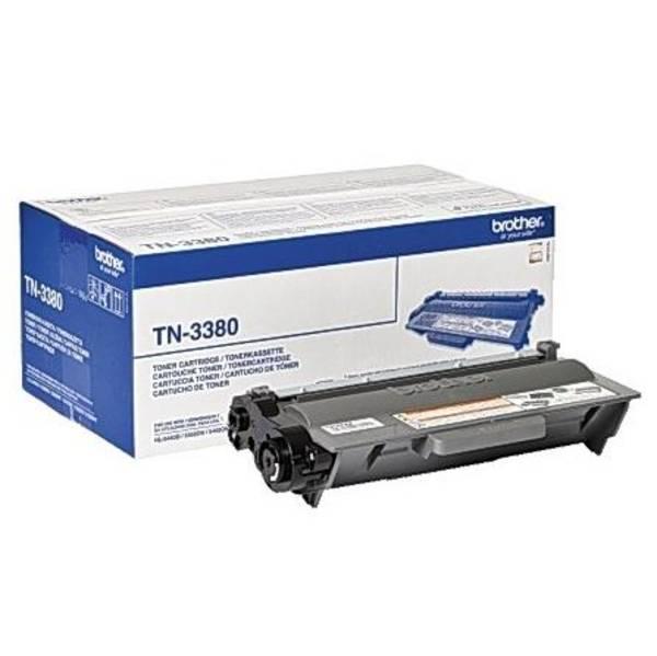 Toner Brother TN-3380, 8000 stran - originální (TN3380) černý