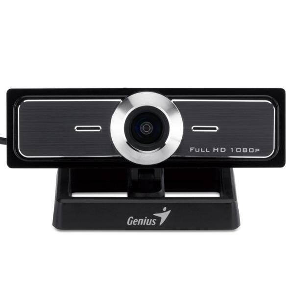 Webkamera Genius WideCam F100 Full HD (32200312100) čierna