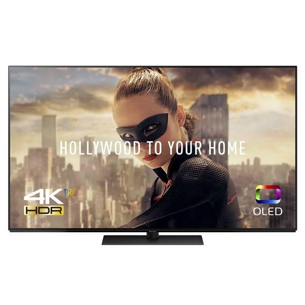 Televize Panasonic TX-65FZ800E černá