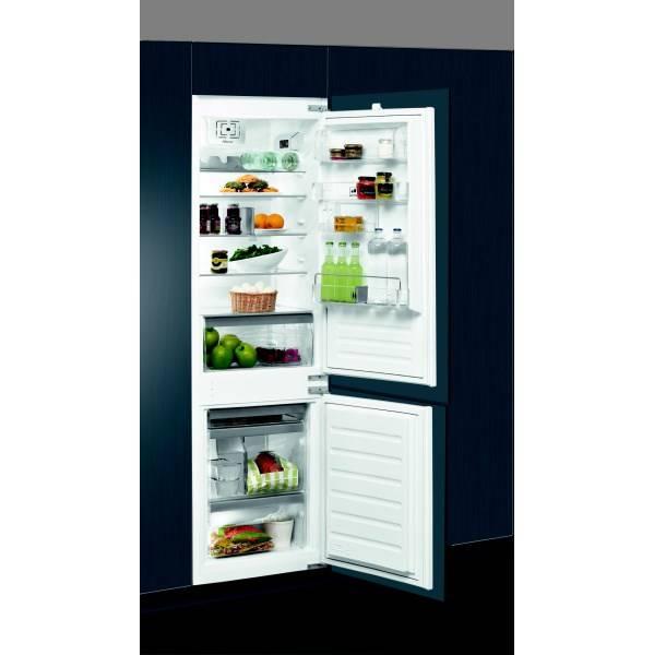 Kombinácia chladničky s mrazničkou Whirlpool ART 6611/A++
