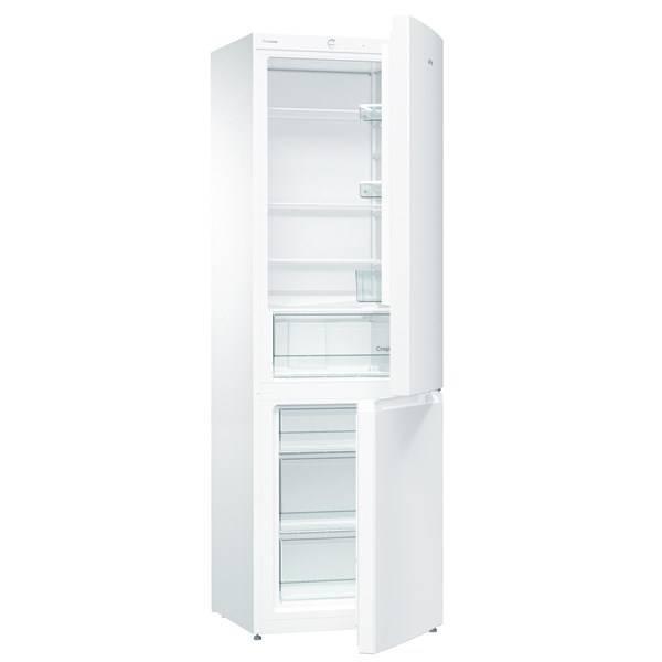 Chladnička s mrazničkou Gorenje Primary RK612PW4 bílá