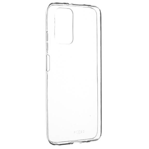 Kryt na mobil FIXED na Xiaomi Redmi 9T (FIXTCC-680) priehľadný