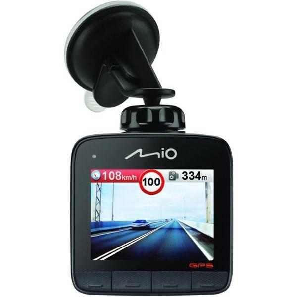 Autokamera Mio MiVue 588 DRIVE RECORDER (364103) (vrácené zboží 8800142327)