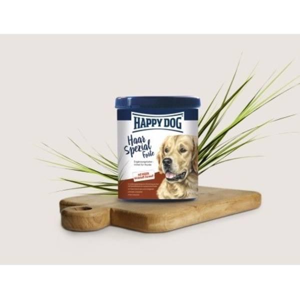 Prášok HAPPY DOG HaarSpezial Forte 700 g