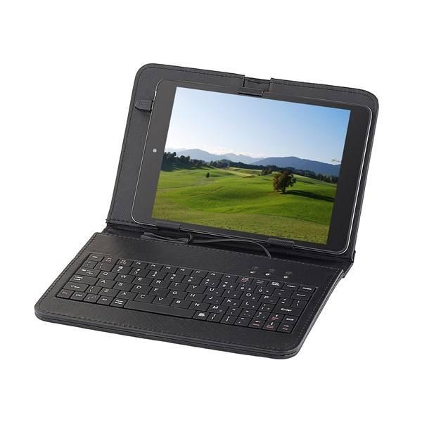 Pouzdro na tablet s klávesnicí GoGEN univerzal 7,85