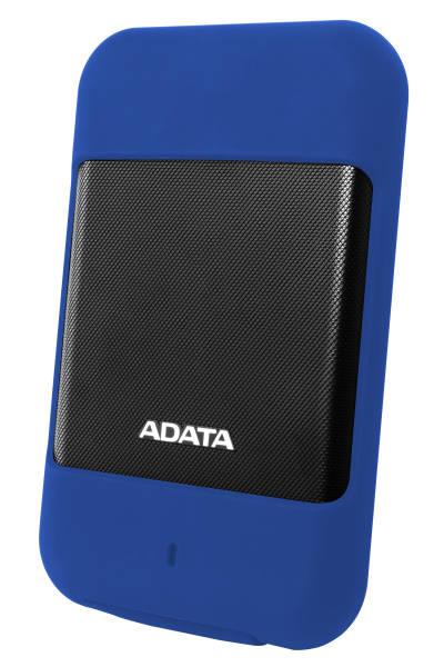 Externý pevný disk ADATA HD700 1TB (AHD700-1TU3-CBL) modrý