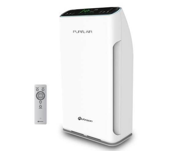 Čistička vzduchu ROHNSON R-9600 Pure Air (427587)