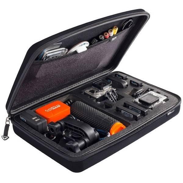 Ochranné puzdro SP Gadgets POV pro GoPro vel. L (52040) čierne