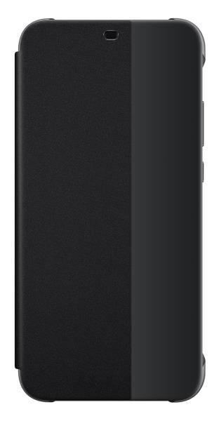 Pouzdro na mobil flipové Huawei Original Folio pro P20 Lite (51992313) černé