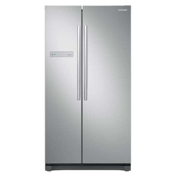 Americká lednice Samsung RS54N3003SA/EO
