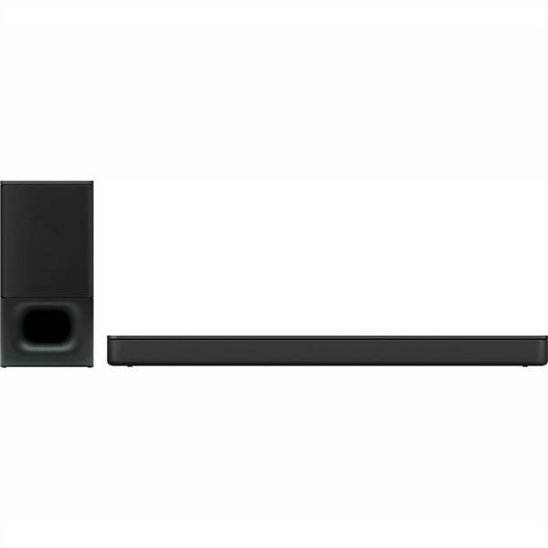 Soundbar Sony HT-S350 černý (vrácené zboží 8800319264)