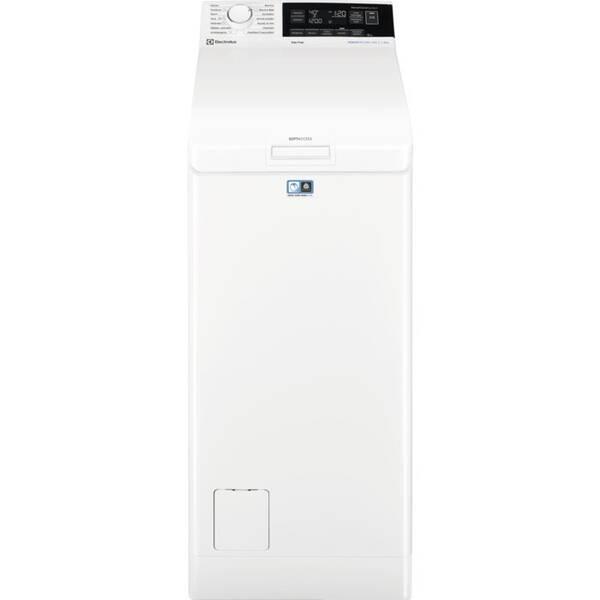 Pračka Electrolux PerfectCare 600 EW6T3262C bílá barva