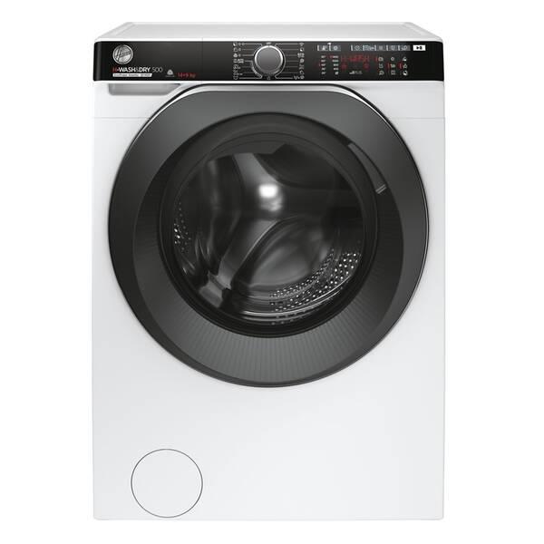 Pračka se sušičkou Hoover HDP 4149AMBC/1-S bílá