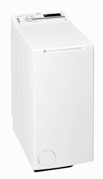 Automatická pračka Whirlpool TDLR 60210 bílá