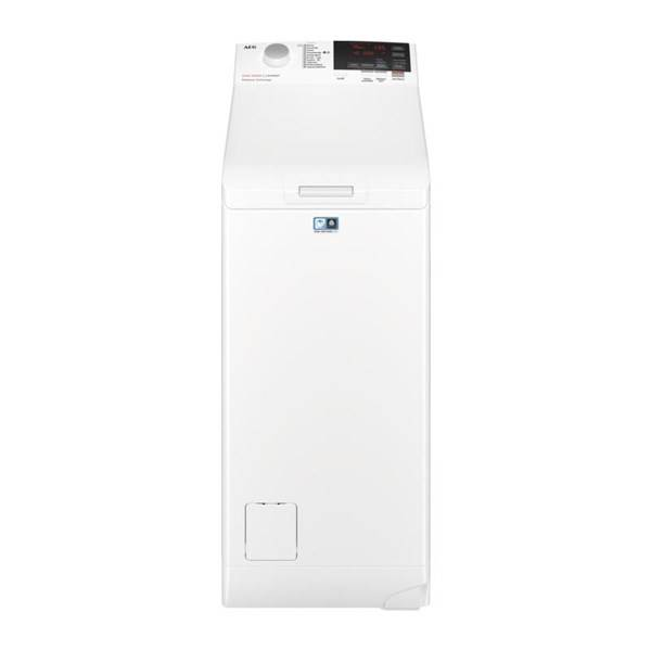 Pračka AEG ProSense™ LTX6G371C bílá