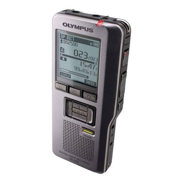Diktafon Olympus DS-2500