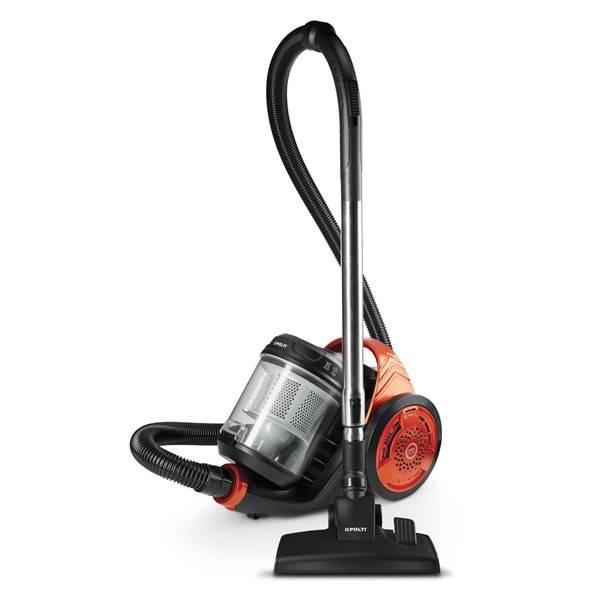 Vysavač podlahový Polti Forzaspira C130_PLUS černý/oranžový