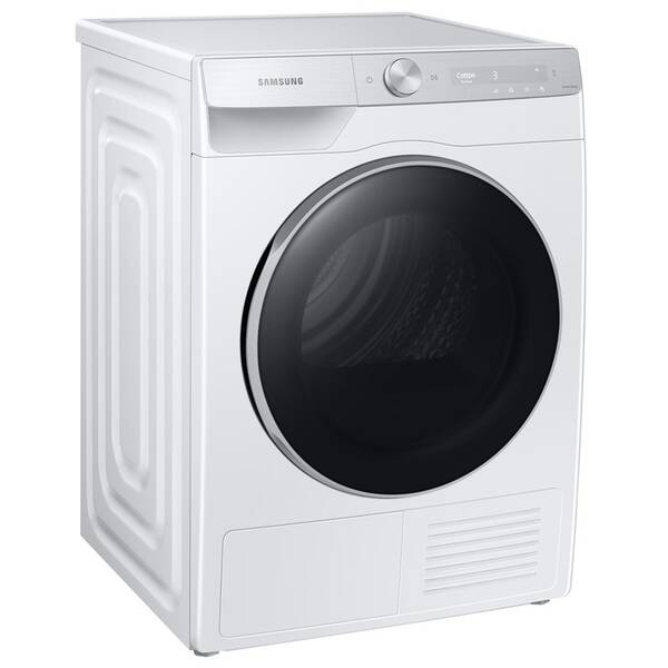 Sušička bielizne Samsung DV90T8240SH/S7 biela