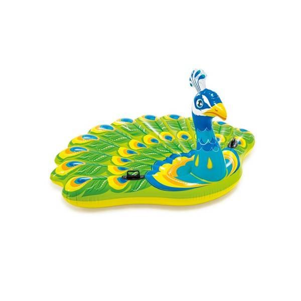 Bazénové zvířátko Intex páv (157250EU)