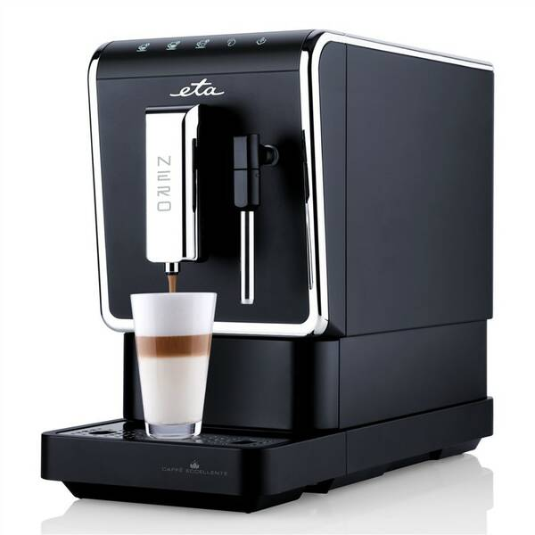 Espresso ETA Nero 5180 90000 černé