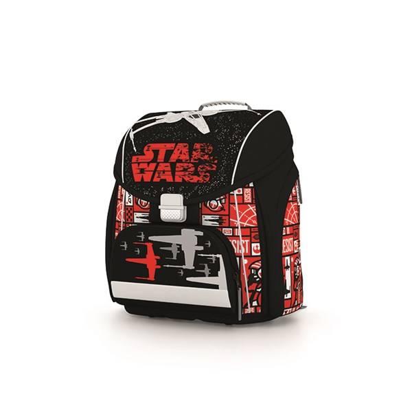Aktovka školní P + P Karton PREMIUM Star Wars Episode VIII ... 41cef2f2fa