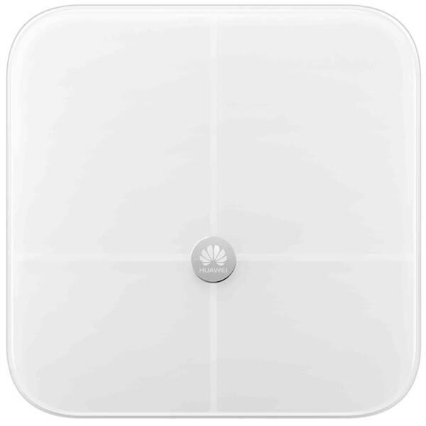 Osobní váha Huawei AH100 bílá (vrácené zboží 8801004678)