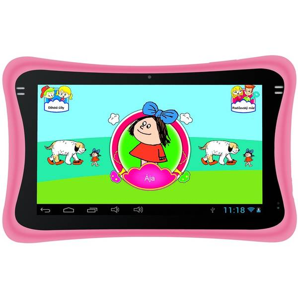 Dotykový tablet GoGEN Maxipes Fík MAXPAD9 G5P (MAXPAD9G5P) (vrácené zboží 8800301327)