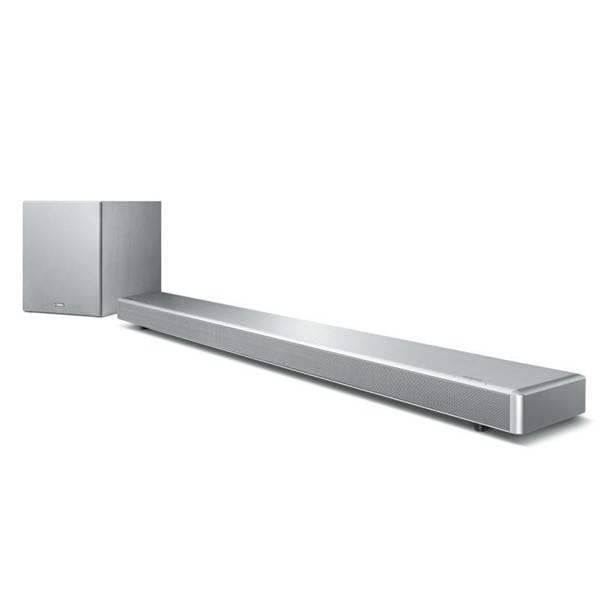 Soundbar Yamaha YSP-2700 (AYSP2700SI) stříbrný