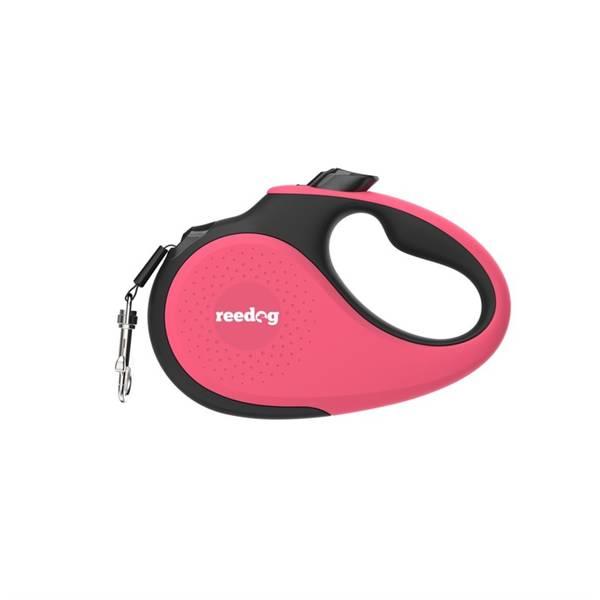 Vodítko Reedog Senza Premium XS 12 kg ružová farba