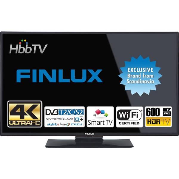 Televize Finlux 40FUD7060 černá