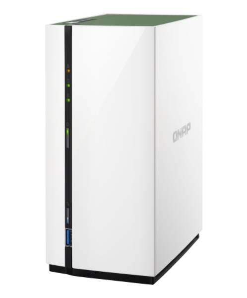 Datové uložiště (NAS) QNAP TS-228A (TS-228A)