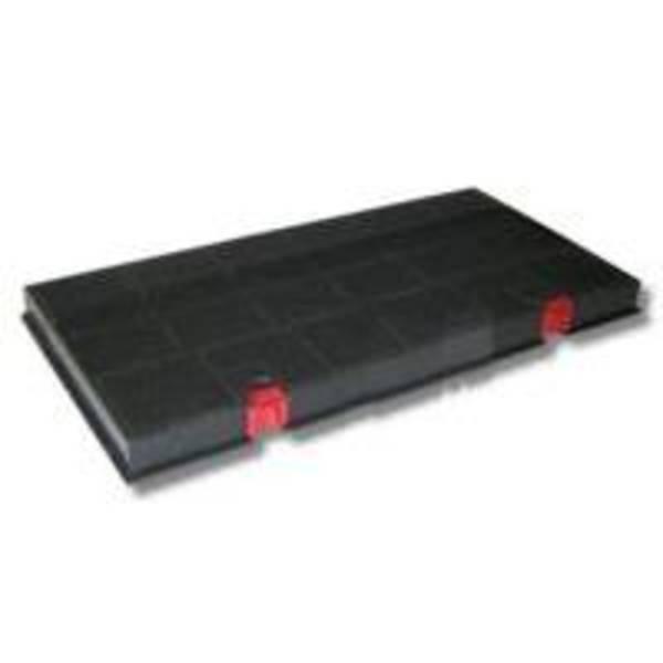Uhlíkový filtr AEG type60/80 černý