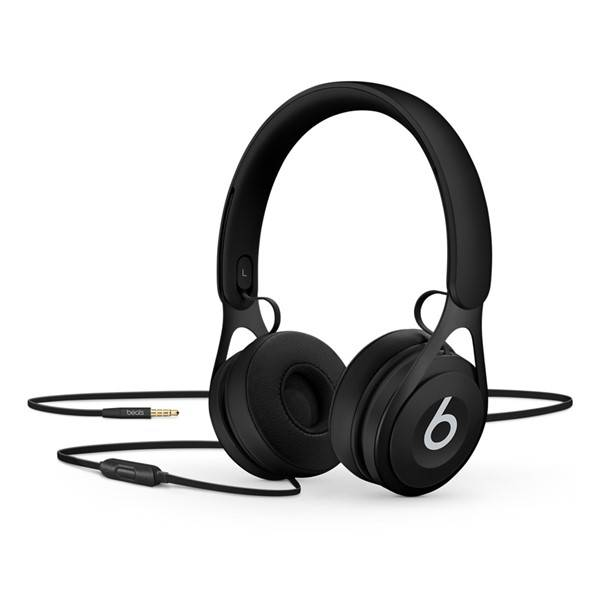 Sluchátka Beats EP On-Ear (ml992ee/a) černá (vrácené zboží 8800015733)