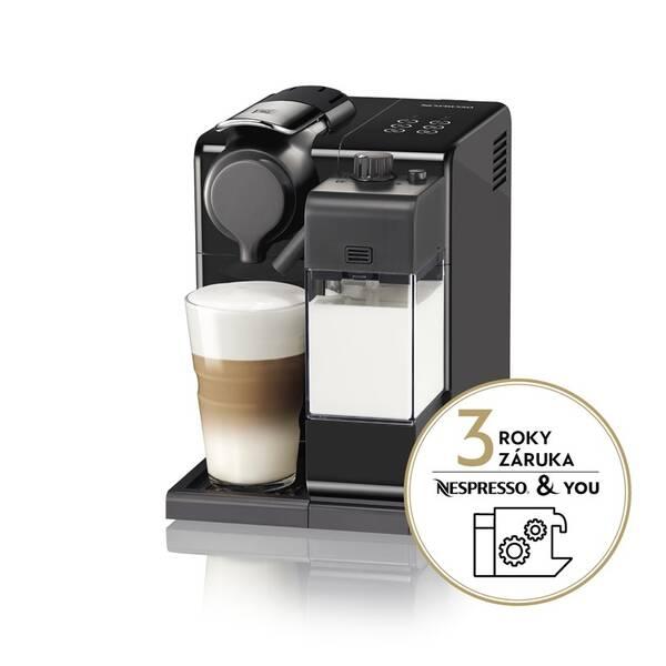 Espresso DeLonghi Nespresso Lattissima Touch EN560.B černé