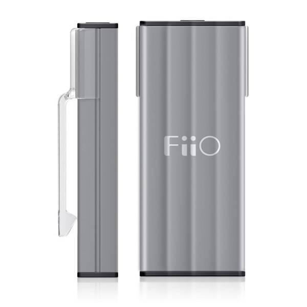 DAC převodník FiiO K1 titanium