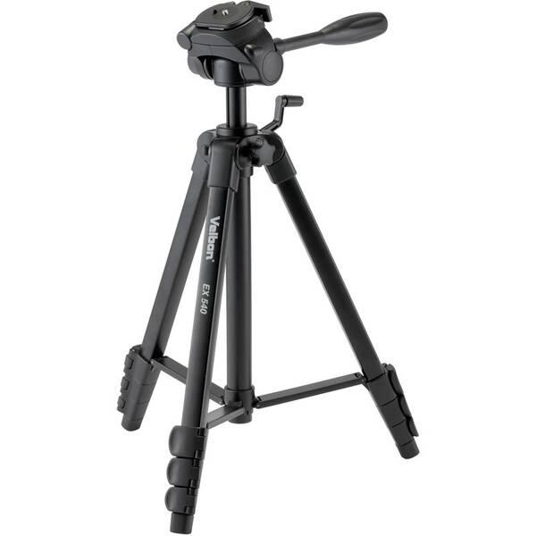 Stativ Velbon EX-540 černý