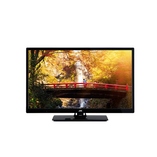 Televize JVC LT-24VH42L černá