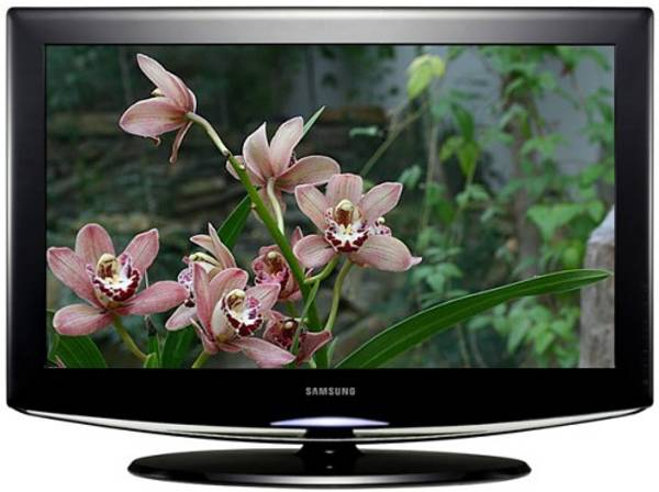 Televize Samsung LE32R86BD, LCD
