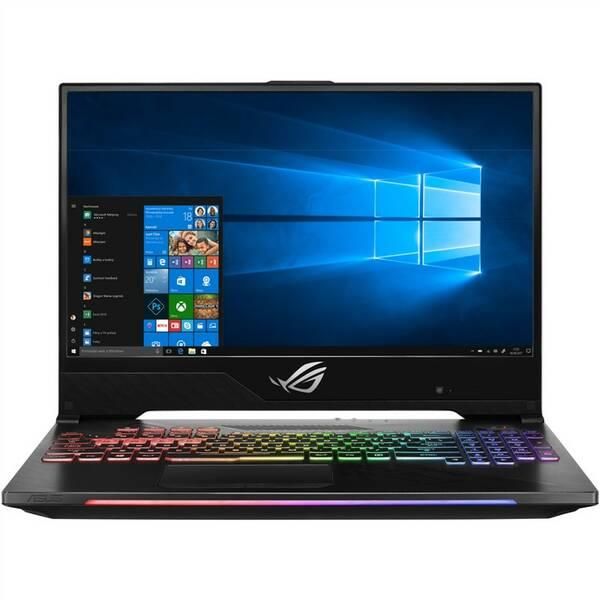 Notebook Asus STRIX GL704GM-EV016T (GL704GV-EV016T) černý