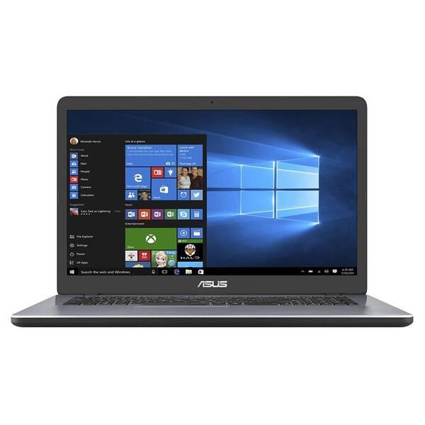 Notebook Asus VivoBook 17 X705UA-BX840T (X705UA-BX840T) šedý (rozbalené zboží 2530000454)