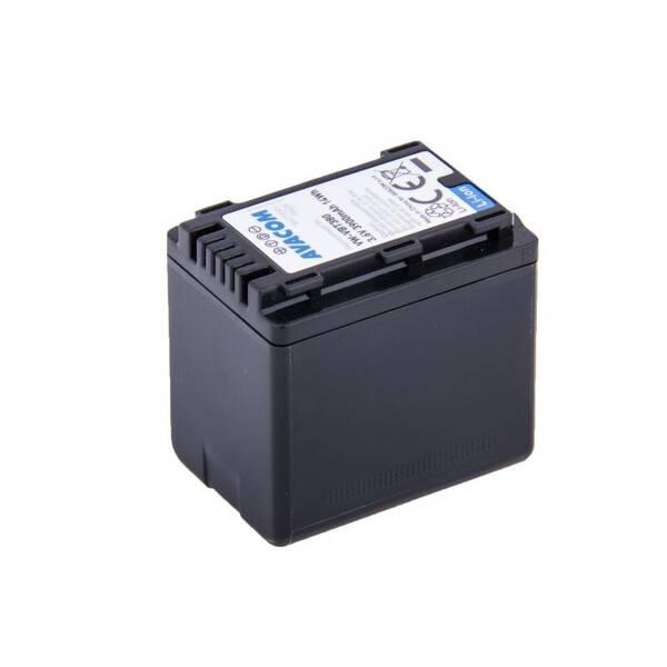 Batéria Avacom Panasonic VW-VBT380 Li-Ion 3.6V 3900mAh 14Wh (VIPA-T380-J3900)