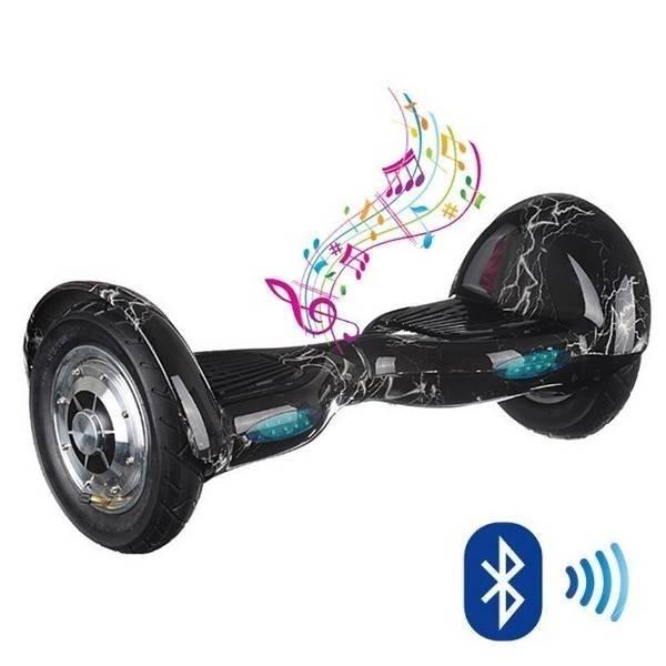 Hoverboard Kolonožka Lightning Offroad APP