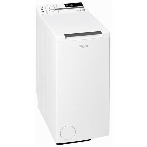 Pračka Whirlpool TDLR 65231 ZEN bílá (vrácené zboží 8800395978)